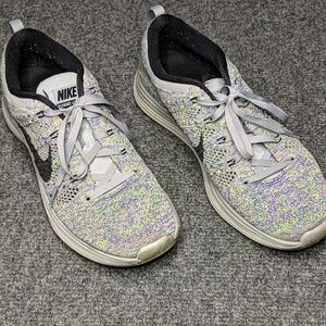 Nike Flyknit Lunar 1 *RARE*